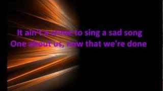 Watch September Sad Song video