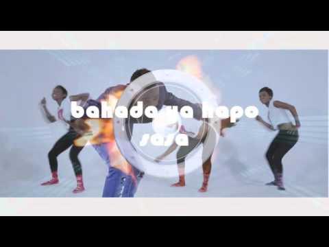 SHOW TIME PROMO RADIO SAHARA KENYA