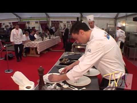 Gastronomie: festival Neiges Etoilées de Châtel 2012: le reportage