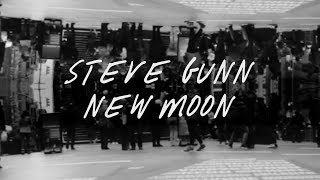 "Steve Gunn - ""New Moon"" (Official Lyric Video)"