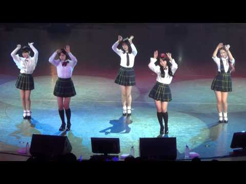 140713 T-ara's Summer School - Let's Sing・dance・sing 1 video