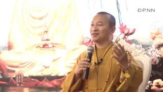 Vấn đáp: Đạo Phật trong cuộc đời