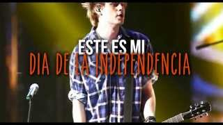 Watch 5 Seconds Of Summer Independence Day video