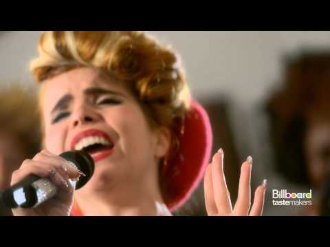 "Paloma Faith - ""Freedom"" (Live Session)"