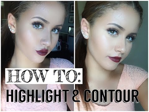 HOW TO: Highlight & Contour