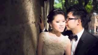 Annie & Anson's Wedding (Chinese)
