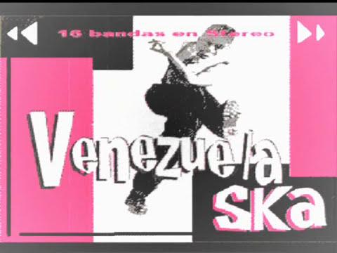 Venezuela ska- Cebollas ardientes- Oh baby