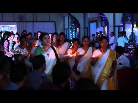 Knanaya Traditional Song Marthoman Nanmayal..! video