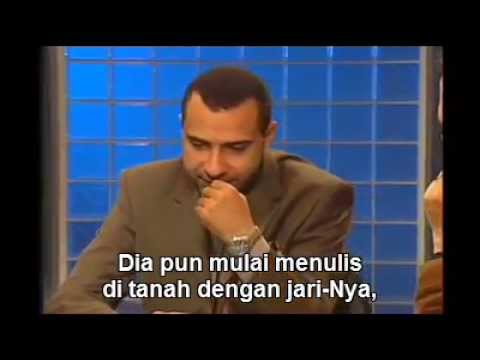 Kesaksian: Mantan Muslim Merasakan Mukjizat Yesus