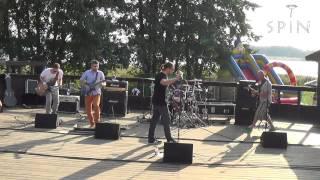 Spin Koncert - I Rajd Kaszubską Marszrutą - Swornegacie - 13.09.2014
