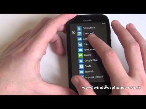 Nokia Lumia 510, recensione in italiano by WindowsPhoneWorld