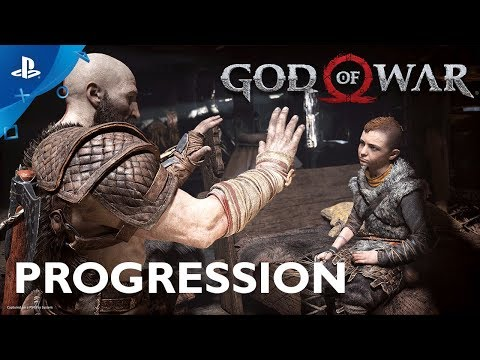 God of War - Fight Your Way | PS4 thumbnail