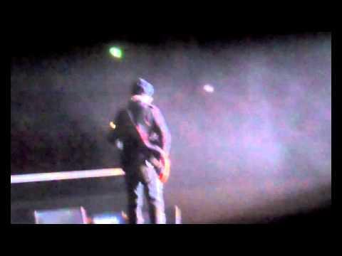 Brad Whitford Guitar Solo