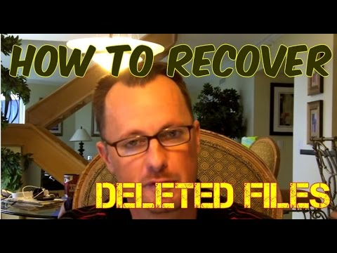 Recover | Restore Deleted Memory Card | Camera | Iphone | Photos  Videos / Files | How To|Software