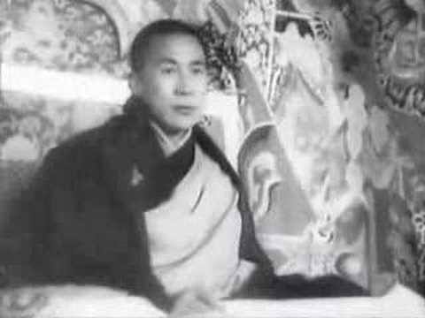 Free Tibet--Dalai Lama's Naked Truth Exposed