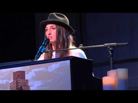 Sara Bareilles - Love On The Rocks