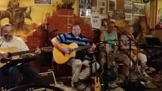 Mindig van remény Ö&D Live at Bonyai (Bornai Tibor)