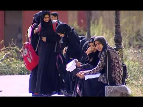 Opinion, false kashmir college girls tell