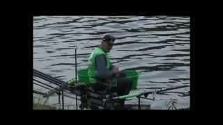 рыбалка на канале им.москвы в дмитровском районе видео