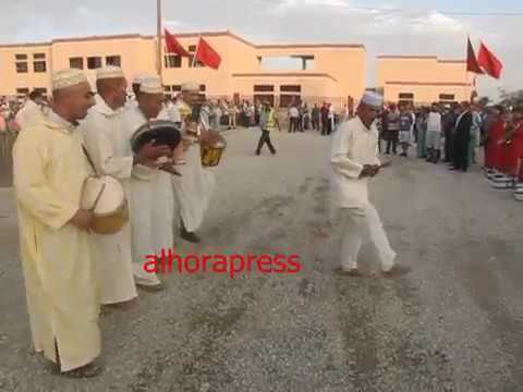فعاليات مهرجان باب تيوكا بسيدي قاسم...