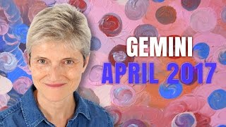 Gemini April 2017 Horoscope | Great Opportunities Ahead