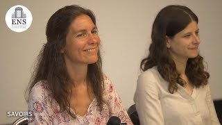 Women in Science - Table ronde