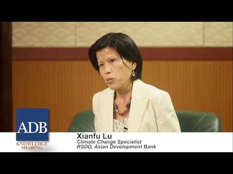 Sustainable Asia Leadership: Program Xianfu Lu