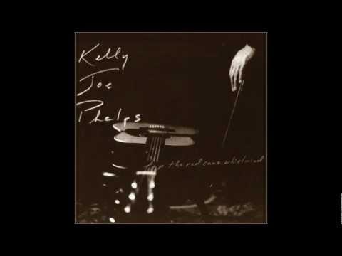 Kelly Joe Phelps - I am the light of the world