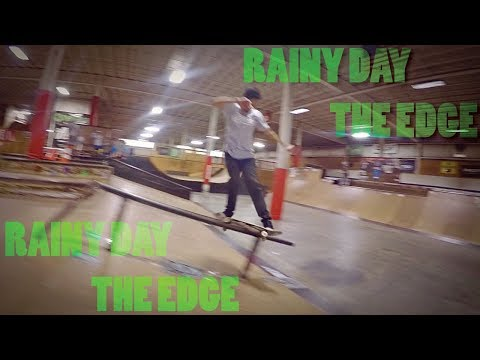 Rainy Day The Edge with Goonan, Shetler and more