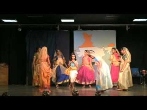 Mukunda Mukunda - Dance - Tamil New Year 2009 at SSVT - April...