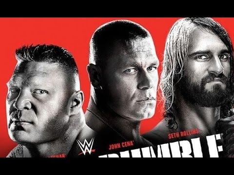 Predicciones de WWE Royal Rumble 2015 l Loquendo