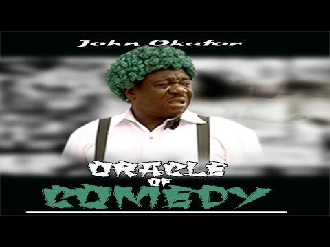 Oracle Of Comedy (best Of Nigerian Comedy) video