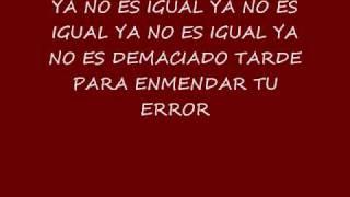 Watch Frankie J Ya No Es Igual video
