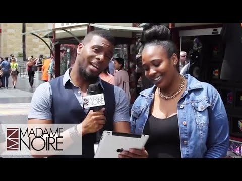 In this episode, our host Kel Mitchell asks the ladies if your favorite male celebrities are hotness or hot mess. What do you think? WATCH MORE MADAME NOIRE ...