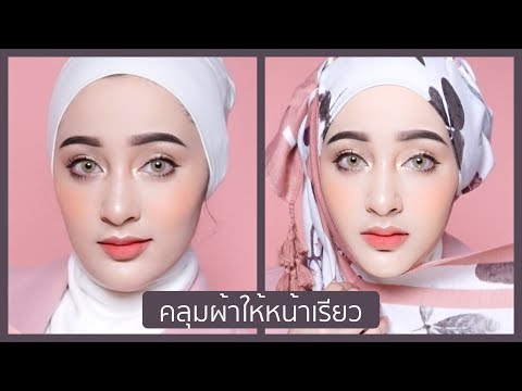 Hijab Tutorial | sairamirror - YouTube