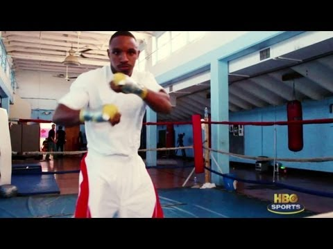 HBO Boxing: Ring Life - Devon Alexander