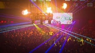 MATINEE Las Vegas Festival 2013 - Official Promo Video
