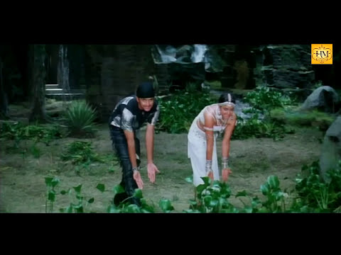 Ambali Kumbal Video Song || Hanuman Tamil Movie || Nithin With Charmi Kour || Romantic Song [hd] video