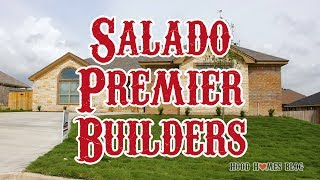 Salado Premier Builders