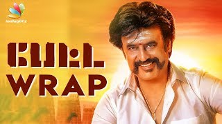 Rajinikanth wraps up Petta in Advance | Vijay Sethupathi, Karthik Subbaraj Movie | Latest News
