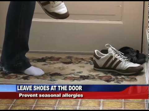 Lincoln Family Medicine - Seasonal Allergies (Blue Ridge Cable 11)