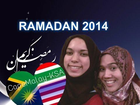 Ramadan 2014 | Cape Town & Malaysia video