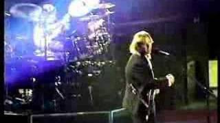 Rush Show Don't Tell Live