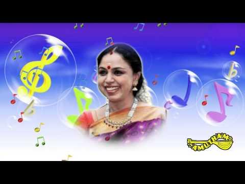 Thillana- Dwani - Sudha Ragunathan