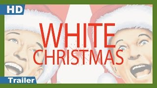 White Christmas (1954) Trailer