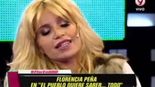 EL PUEBLO QUIERE SABER - FLORENCIA PEÑA - QUINTA PARTE - 15-07-13