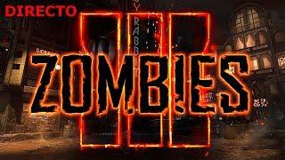 Black Ops 3 ZOMBIES EN DIRECTO   Homerloco   The Giant
