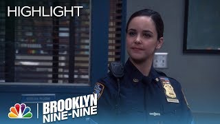 Amy Is Now A Sergeant | Season 5 Ep. 16 | BROOKLYN NINE-NINE