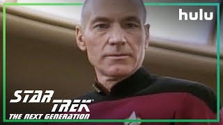 Star Trek: The Next Generation • 10 Second Rewind on Hulu