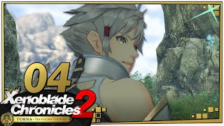 Xenoblade Chronicles 2 Torna ~ The Golden Country (Blind) Episode 4: Challenger Approaching